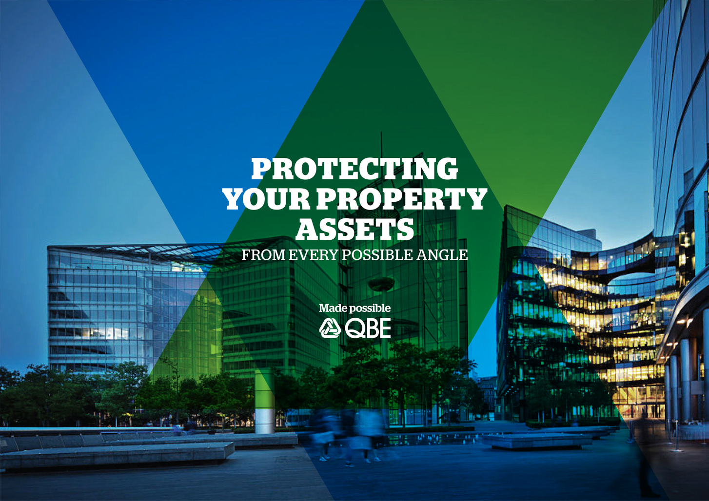 Protecting your property assets