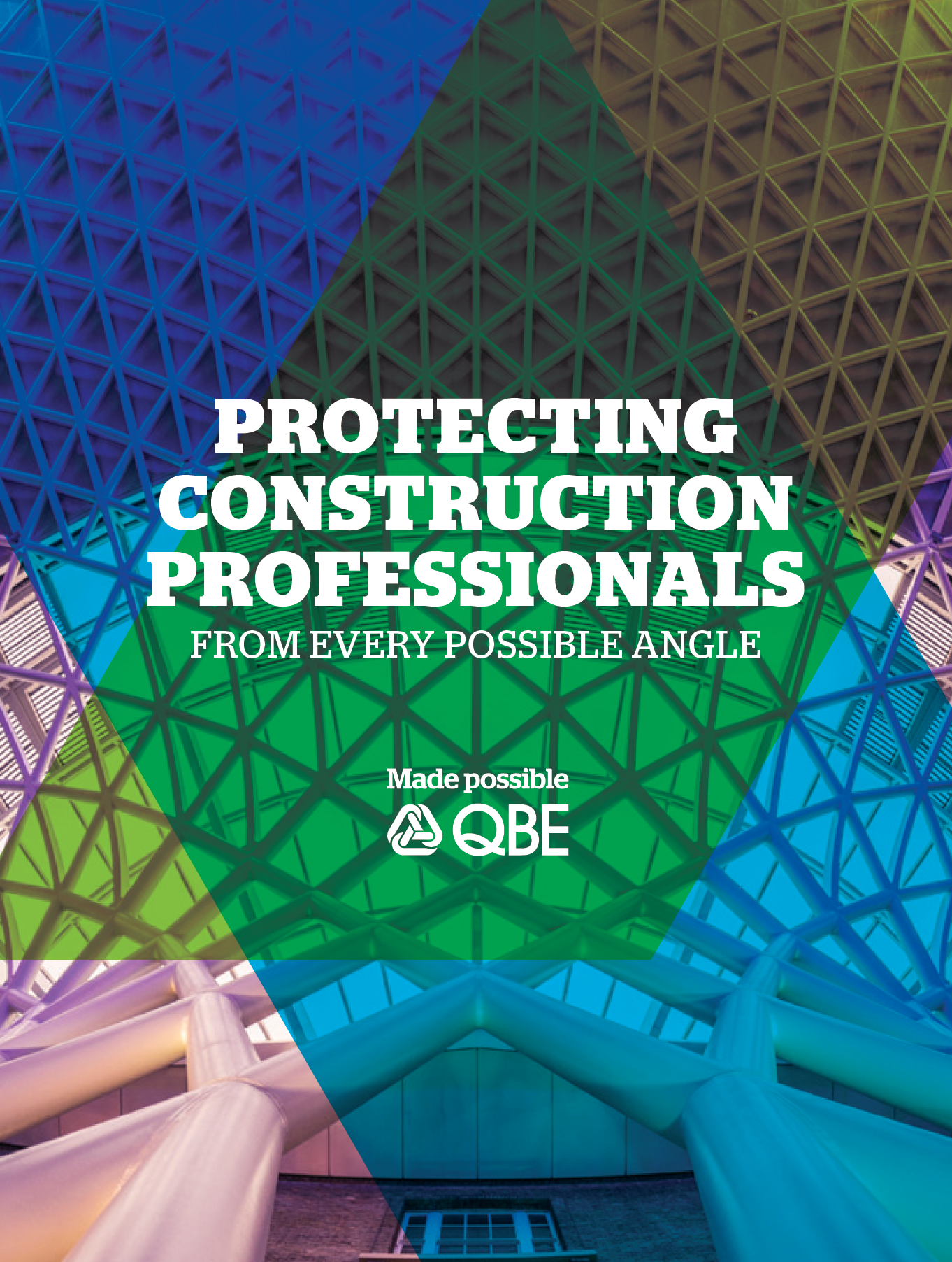 Protecting construction professionals (PDF 7.3Mb)