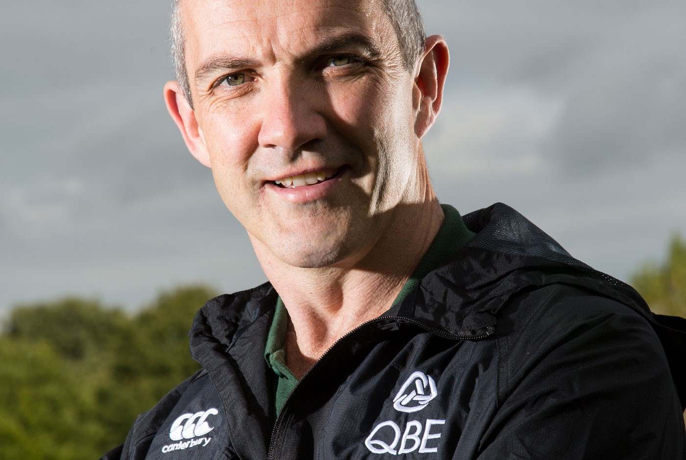 Conor O'Shea on how 6 Nations' performances will impact Lions' selection
