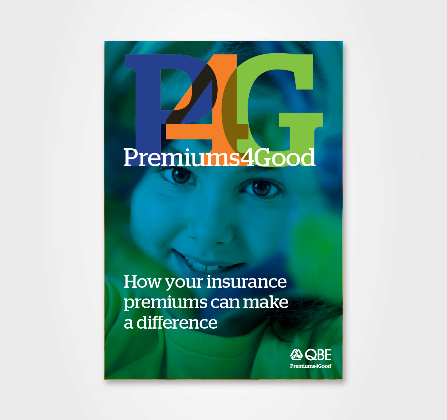 QBE Premiums4Good explained