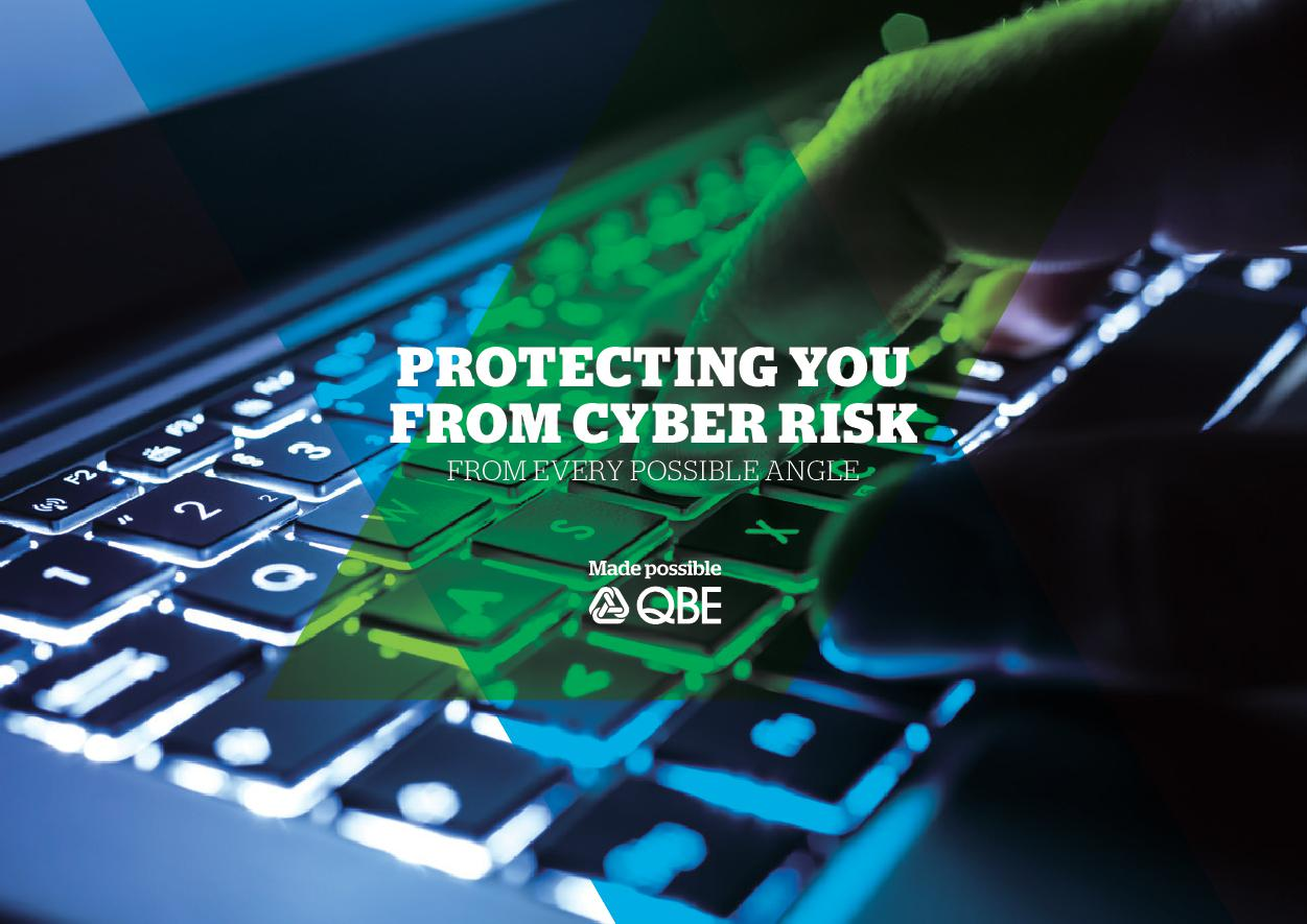Protecting you from cyber risk (PDF 6.69Mb)