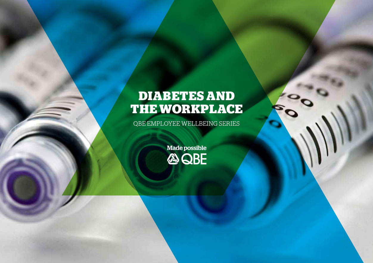 Diabetes and the workplace.pdf
