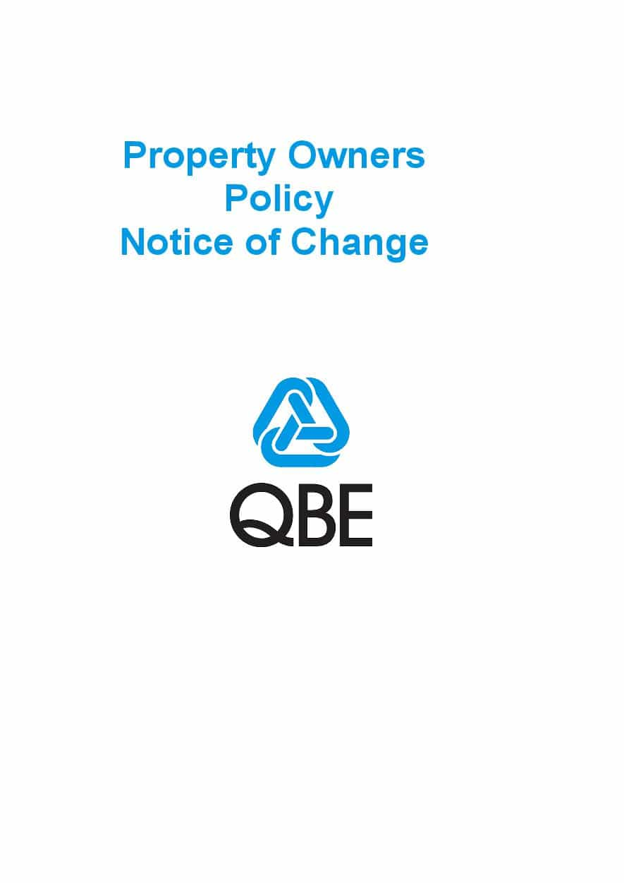NPOF090420 Property Owners Notice of Change