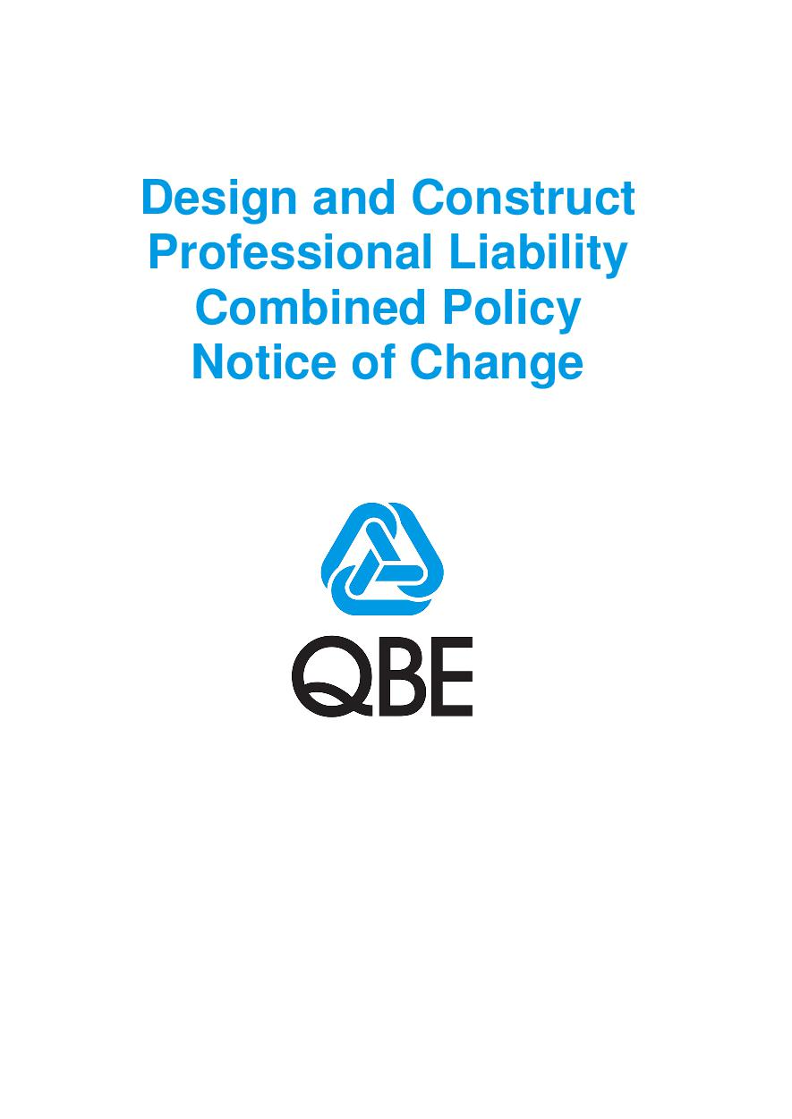 NJDC060121 Design & Construct PI Combined Notice of Change